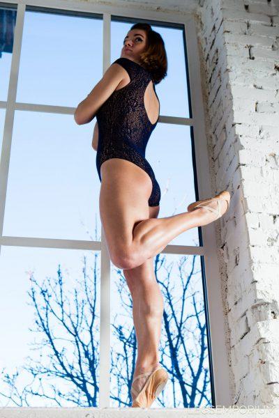 Anastasia - Legs Sinew and Sunlight 1 01