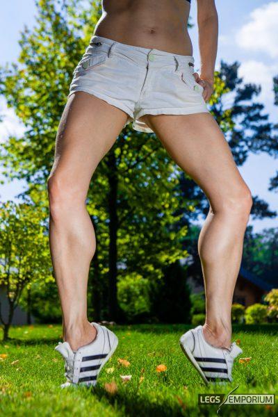 Katya - Ultimate Sporty Calves Show_2_COVER 2