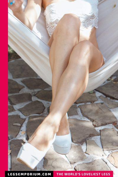 Rebecca - Hammock of Juicy Calves Dreams b-COVER