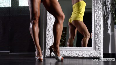Csilla Fodor - Thighs, Hamstrings and Firm Booty_6