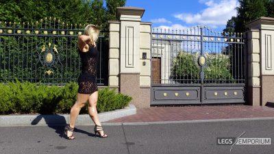 Jewel - Sexy Walk with a Legs Dream_2