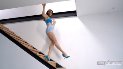 Liza - Step Up to Long Legs 1_3