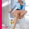 Elena - Legs Crossing Legs Art