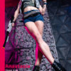 Anastasia - Tank Girl Pop Rockin' Legs