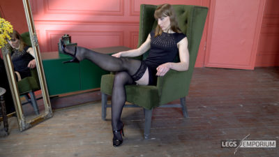 Maria - Stockings and Strong Legs 4K 1_6