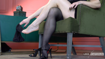 Maria - Stockings and Strong Legs 4K 2_3