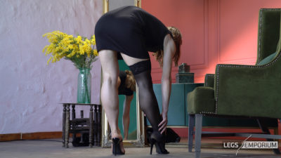 Maria - Stockings and Strong Legs 4K 2_5