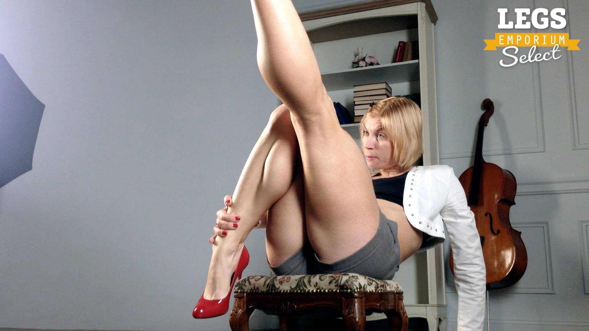 Sexy Sexy Legs