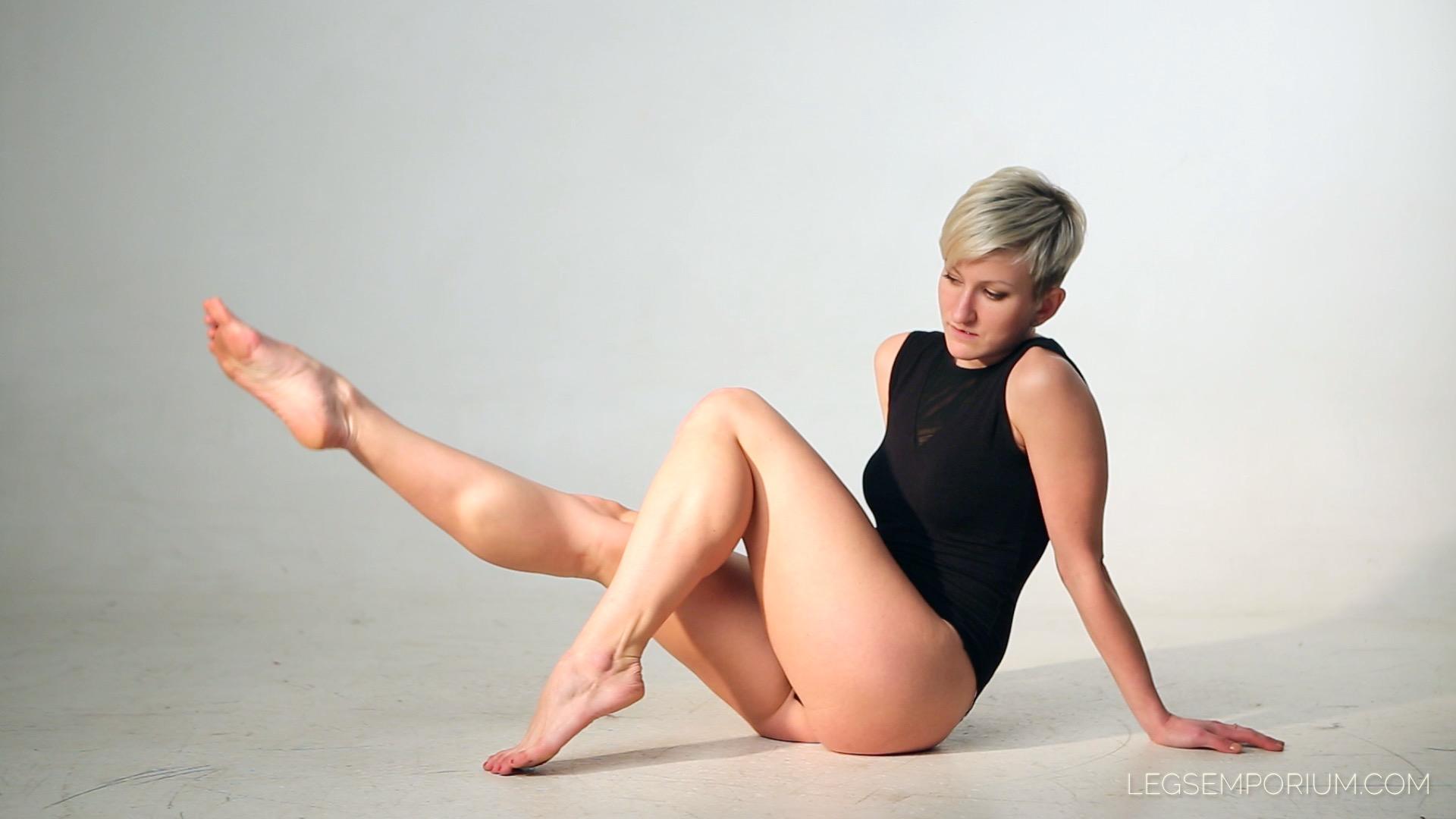 Karina - Fitness Legs Of Sexiness 3  Legs Emporium-2508