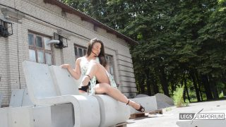 Alina - Industrial Strength Shapely Legs 1_5