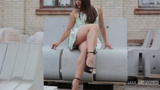 Alina - Industrial Strength Shapely Legs 2_0