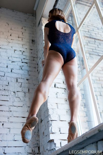Anastasia - Legs Sinew and Sunlight 2 01