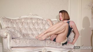 Anastasia - Timeless Classic with Sculpted Calves 3_0
