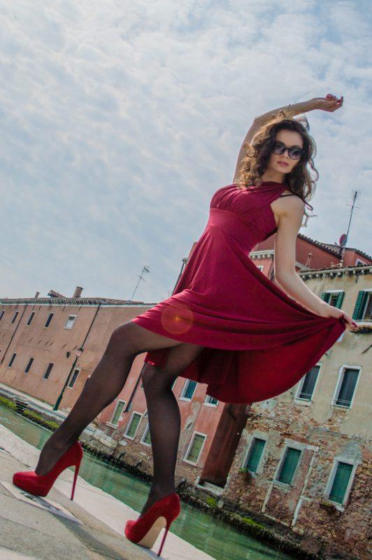 Shoot 2 in Venice