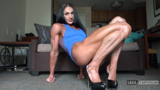 Diana Schnaidt - Epic Folded Legs Squeeze 3_0