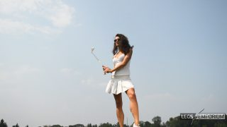 ELENA - Legs Goddess of the Fairway 2_5