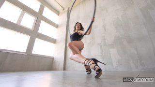 Elena - Rings of the Legs Goddess 3_4