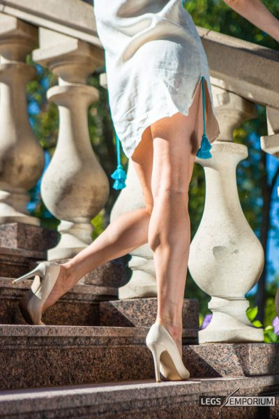 Katya - Stairs to Chiseled Calves_COVER 2