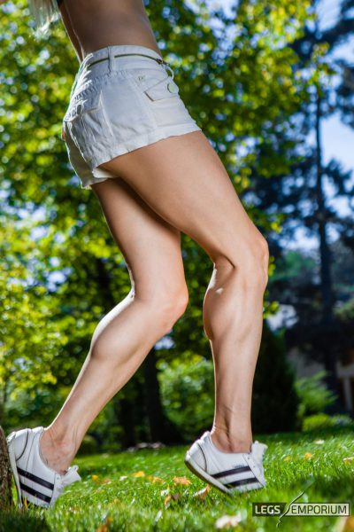 Katya - Ultimate Sporty Calves Show_1_COVER 2