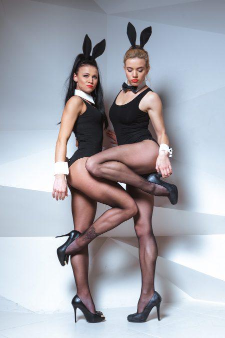 Kaylee & Anastasia