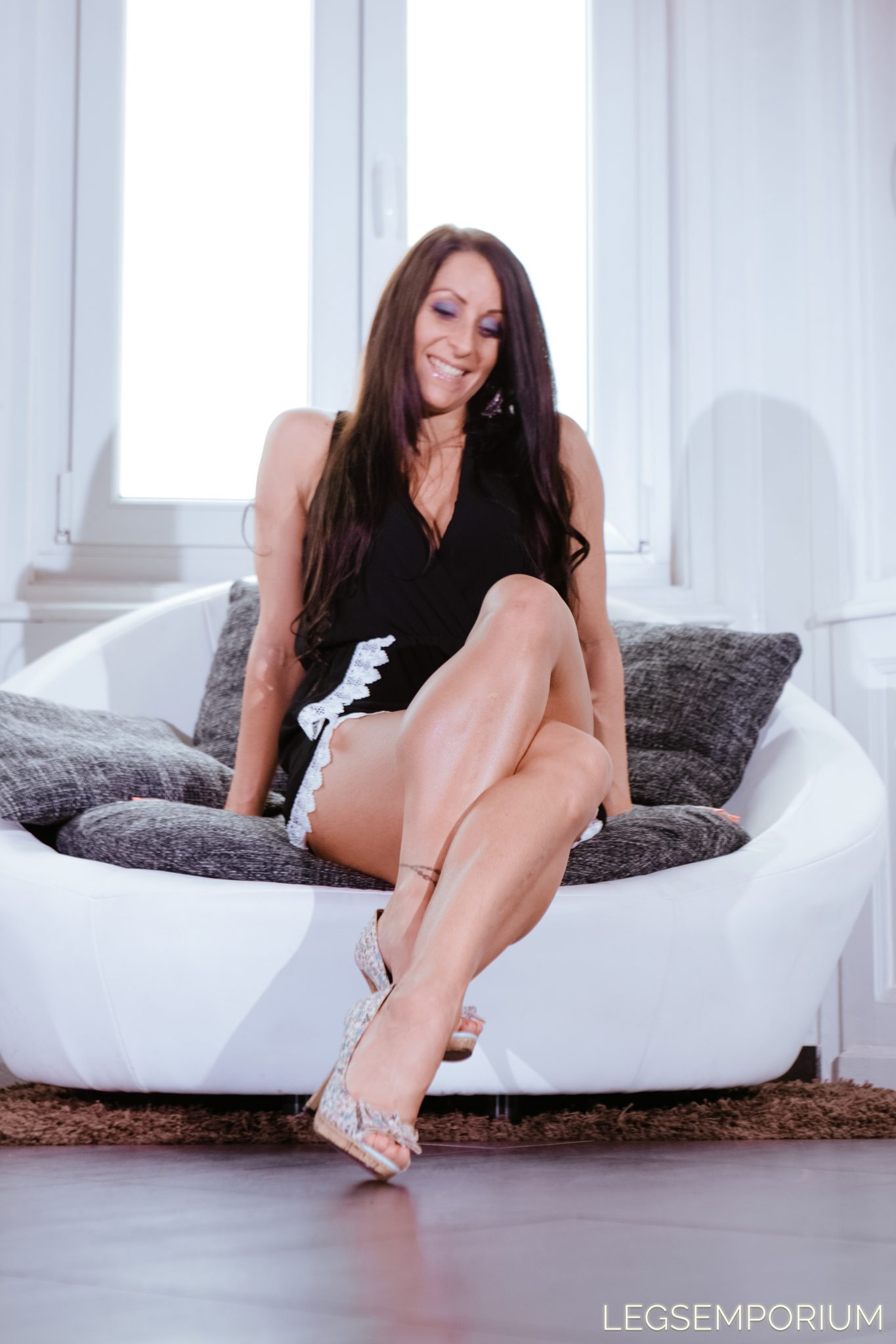Emily - Escorts - High Class Agency Models, Adult Escort