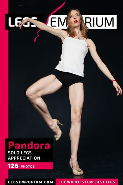 Pandora - Solo Legs Appreciation with Pandora Cover