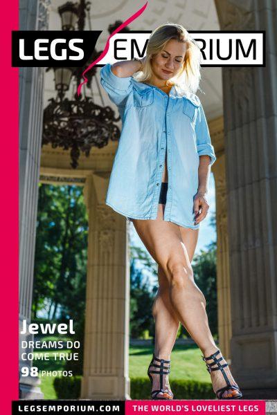 Jewel - Dreams Do Come True COVER