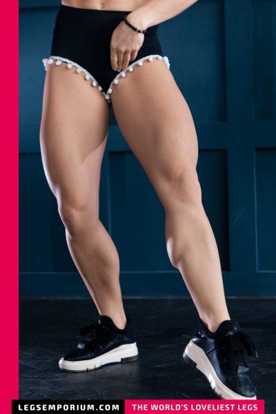 Tammy - Flexibly Leggy Twerk Queen b-COVER