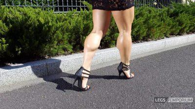 Jewel - Sexy Walk with a Legs Dream_4