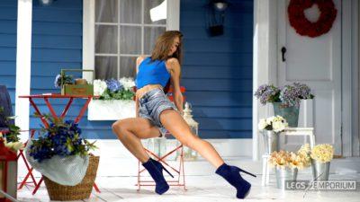 Candice - Wild at Heart Ballerina 2_9