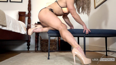 Laura - Standing Leg Lunges 2_3