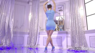 Elena - Dancing Stewardess Dreams FullHD 1_3