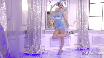 Elena - Dancing Stewardess Dreams FullHD 2_7