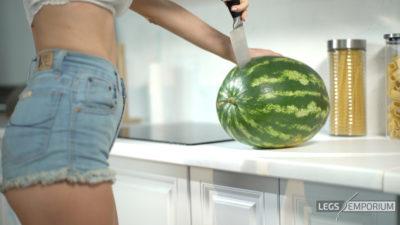Alisa - Up for Breakfast, Drippin' Watermelon_1