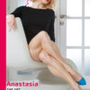 Anastasia - The Art of Legs Crossing
