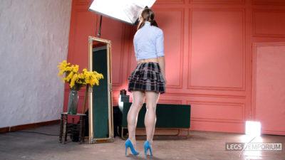 Maria - Waiting on an Legaphile like You HD_1