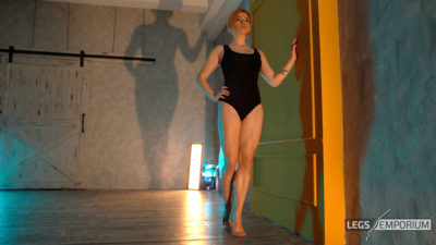 Anastasia - Lights and Shadows of the Sculpted Calves Princess 1_6