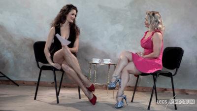 Jewel & Elena - Legaphilia Interviewing with Jewel HD_3